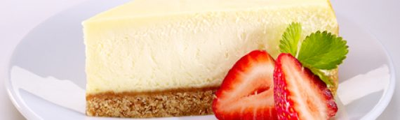 Wednesday 31st May: Shavuot and home-baked Cheesecake competition