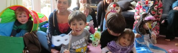 Weekend of 3rd & 4th March: Purim Celebrations