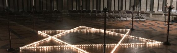 Holocaust Memorial Day marked in York