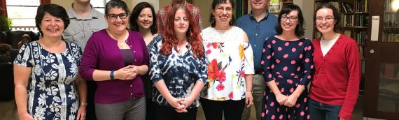 New Trustees elected