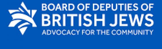 26 August 2021 Board of Deputies Community Briefing